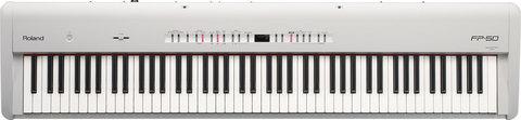 Цифровые пианино и рояли Roland FP-50