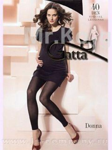 Леггинсы Gatta Donna 40