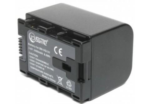 Аккумулятор JVC BN-VG138 (с) Jnt