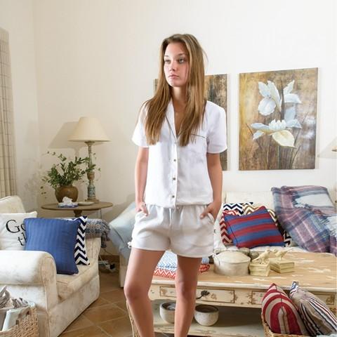 Домашний костюм с шортами Emma от Casual Avenue