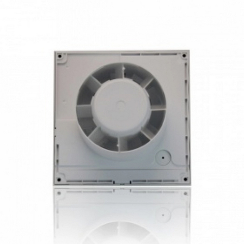 Вентилятор накладной S&P Silent 200 CZ Ivory