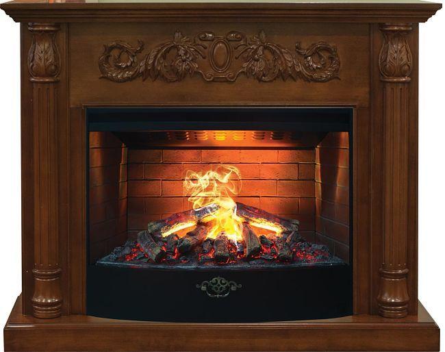 Электрокамины с эффектом живого огня Электрокамин Salford 3D AOF salford-33-AO_firestar33-3d.jpg