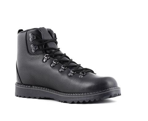 Ботинки TREK Винтаж черный