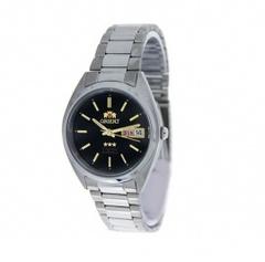 Мужские часы Orient FAB00006B9 Three Star
