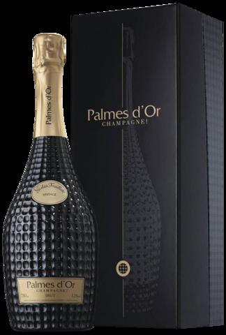 Nicolas Feuillatte Champagne Palmes d'Or Brut
