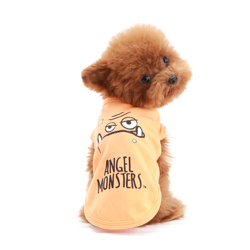 футболки для собак