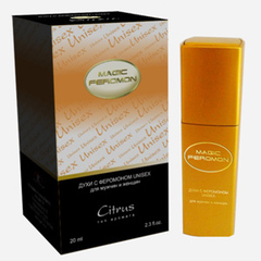 Духи Magic Feromon Unisex Citrus 20 мл