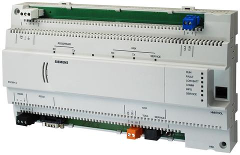 Siemens PXC001.D