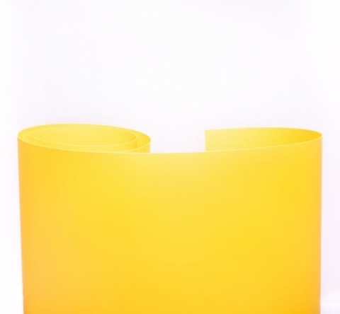 Фон пластиковый Fotokvant NVF-7888 1,0х1,3 м жёлтый матовый (BP-0113)