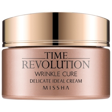 MISSHA Time Revolution Wrinkle Cure Delicate Cream