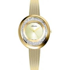 Женские швейцарские часы Adriatica A3771.1141QZ