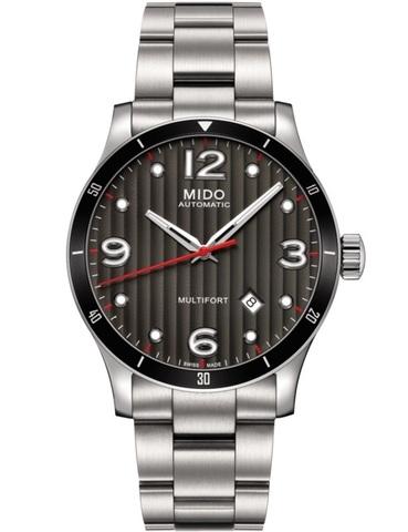 Часы мужские Mido M025.407.11.061.00 Multifort