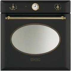 Встраиваемый духовой шкаф Smeg SF855A