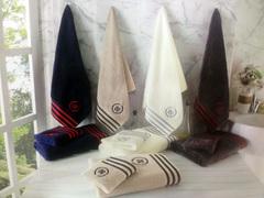 Набор полотенец  3 предмета DELON - ДЕЛОН / Maison Dor (Турция)