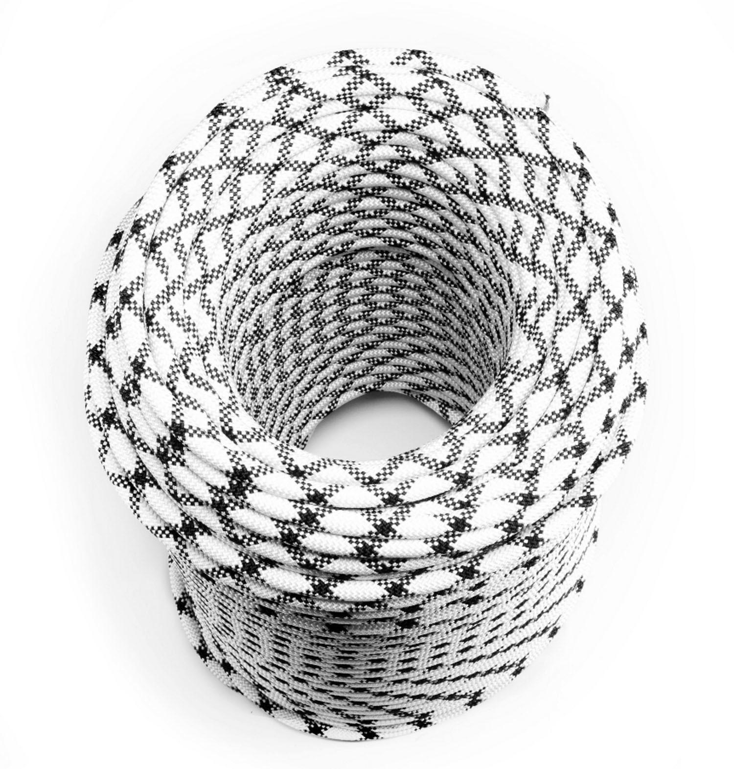 Веревка статическая D-11мм.