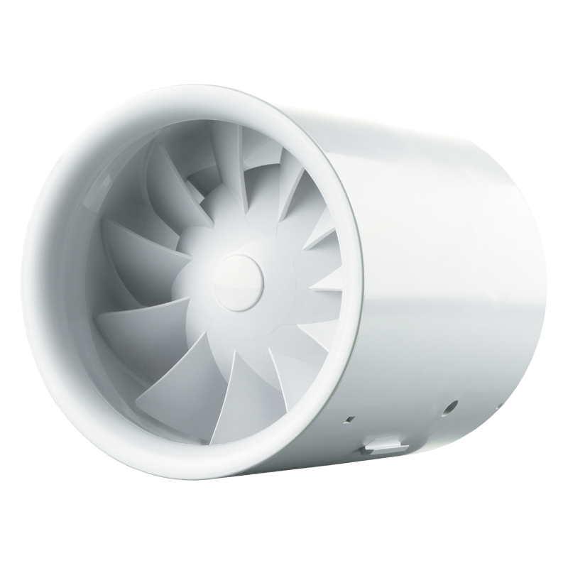 Blauberg (Германия). Канальные вентиляторы Вентилятор канальный Blauberg Ducto 150 ducto800.png