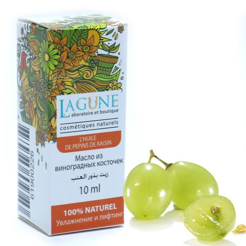 Масло из виноградных косточек / L'HUILE DE PEPINS DE RAISIN