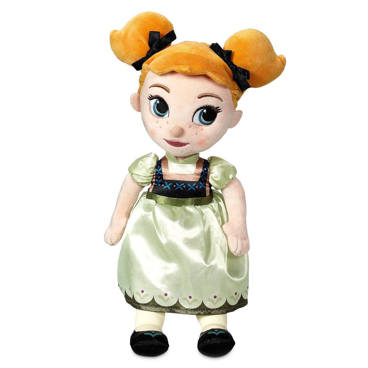 """Мягкая игрушка """"Анна"""" - Disney Animators' Collection - 32 см"""