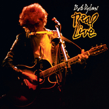 Bob Dylan / Real Live (LP)