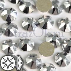 Купить стразы Xirius Silver Hematite Labrador в интернете
