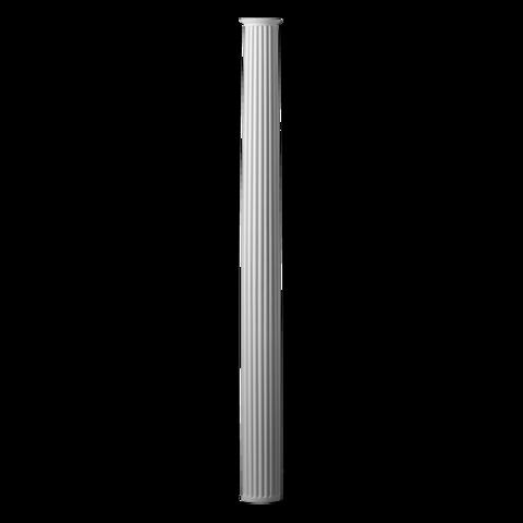 Ствол (полуколонна) Европласт из полиуретана 1.16.080, интернет магазин Волео