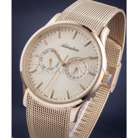 Купить Наручные часы Adriatica A1100.1111QF по доступной цене