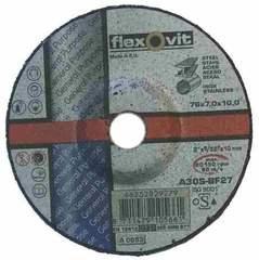Шлифовальный круг по металлу 76х7х10 мм