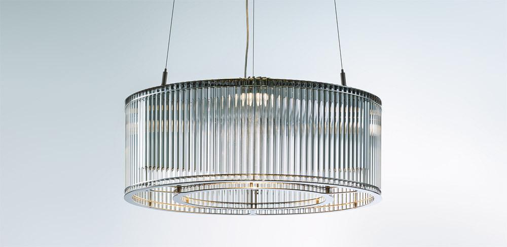 Licht im Raum Stilio Uno 550 2