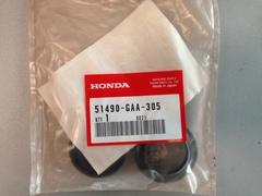 Сальник и пыльник передней вилки  HONDA 51490-GAA-305  (31x43x10.3 / 32x43x12.5)