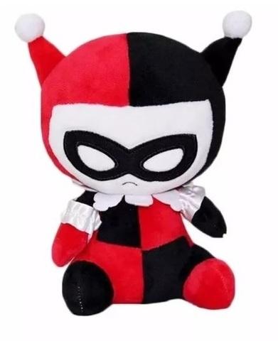 Брелок игрушка Харли Квинн — Harley Quinn Keychain