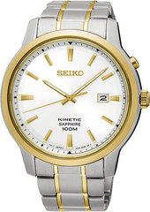 Мужские часы Seiko SKA742P1