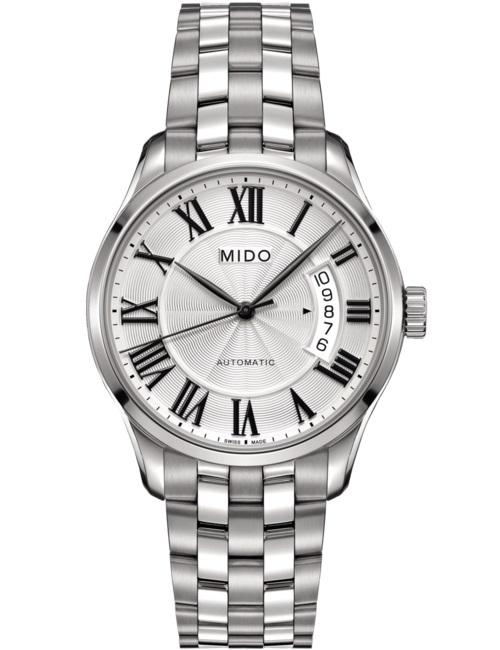 Часы мужские Mido M024.407.11.033.00 Belluna