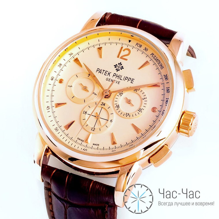 Patek Philippe Men Complications 56016