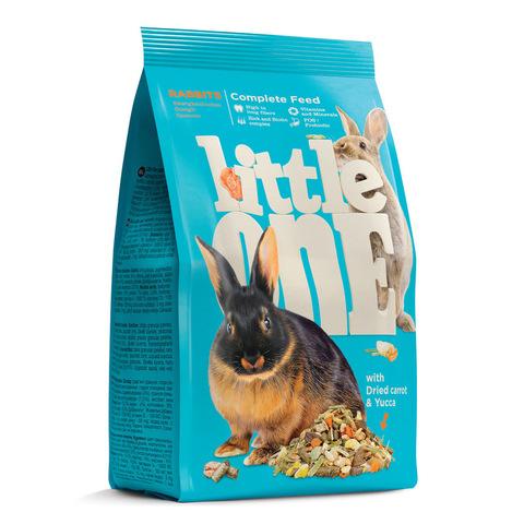 Little One Корм для кроликов 400 г