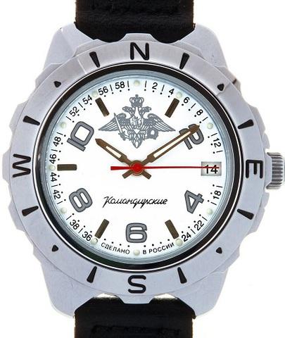 """Купить Наручные часы Восток """"Командирские"""" 641687 по доступной цене"""