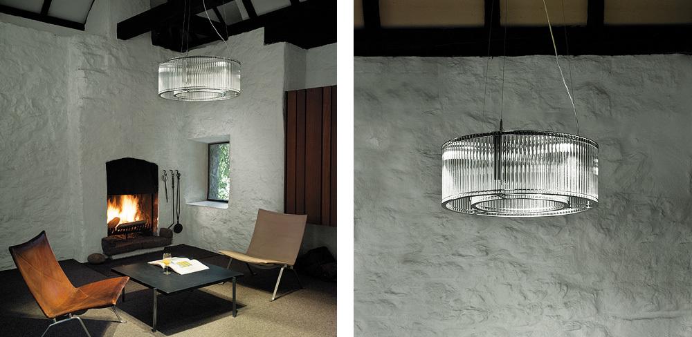 Licht im Raum Stilio Uno 550 3