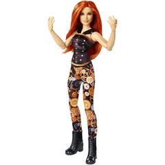 Кукла Бекки Линч (Becky Lynch) - WWE Superstars, Mattel