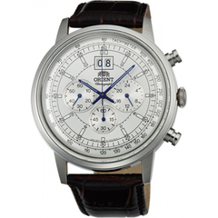 Мужские часы Orient FTV02004W Chrono