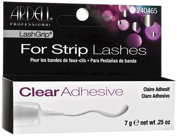 Ardell Lash Grip бесцветный клей для ресниц