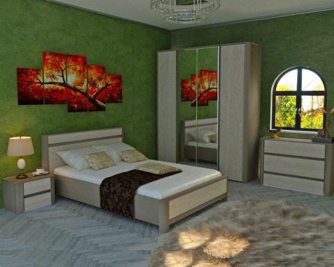 Спальня ЛЮЧЕНТА-3