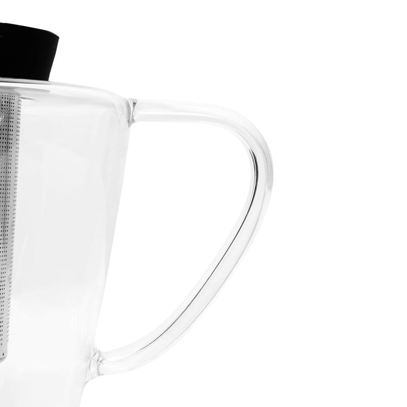 Чайник заварочный с ситечком Infusion 500 мл