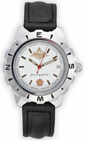 """Купить Наручные часы Восток """"Командирские"""" 641653 по доступной цене"""