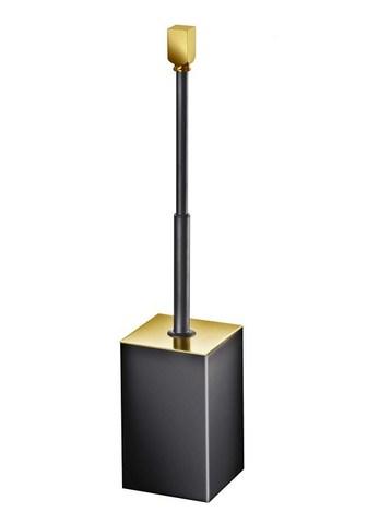 Ершик напольный с крышкой 89733NO Black Collection от Windisch