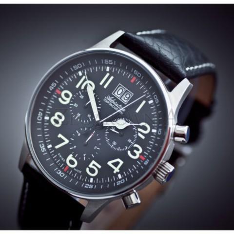 Купить Наручные часы Adriatica A1076.5224CH по доступной цене