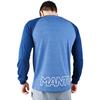 Лонгслив Manto Classic 15 Blue