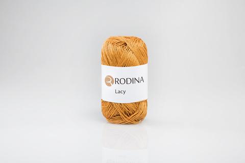 Пряжа LACY от Rodina Yarns