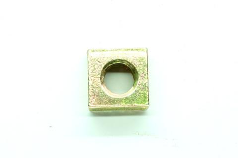 Гайка М10*8 (квадратная)