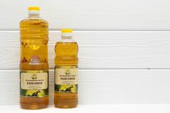 Асекеевское масло рапсовое масло 0,5л
