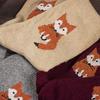 Набор из 5-ти пар носков Foxy