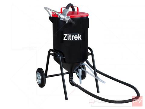 Установка инжекторного типа ИМ-30 Zitrek